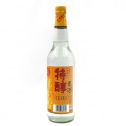 LICOR ARROZ 610ML 31°