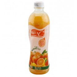 JUGO DE NARANJA 500ML DAILYC