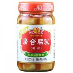 Condimento de Soya Furu 335g