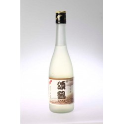 Licor de Arroz Sake 500ml 14°
