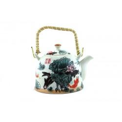 Tetera Ceramica China 800ml 02