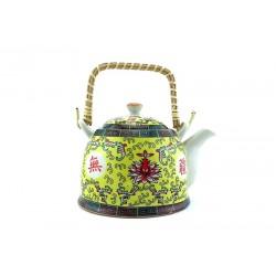 Tetera Ceramica China 800ml 04