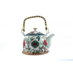Tetera Ceramica China 800ml 05