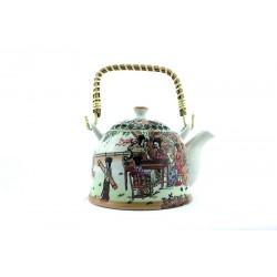 Tetera Ceramica China 800ml 06