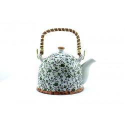 Tetera Ceramica China 800ml 08
