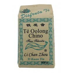 Té Oolong Granel 200g