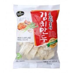 Gyoza Koreana sabor Kimchi...