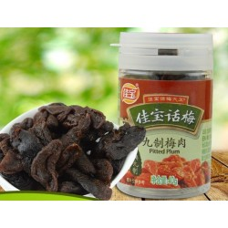 Ciruela China Confitada 40g