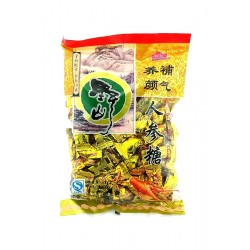 Dulces de Ginseng 400g