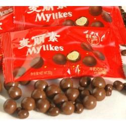 Chocolate 25g