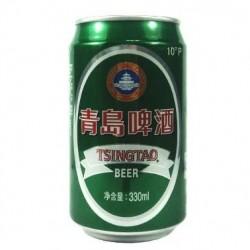 Cerveza China 330ml
