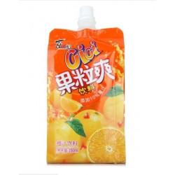 Jalea sabor Naranja Cici 350ml