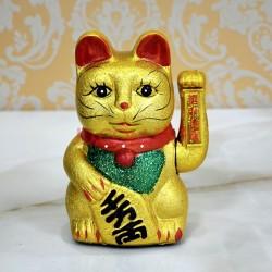Gato de La Suerte 9 Inches