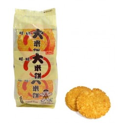 Galleta de Arroz 135g wangwang