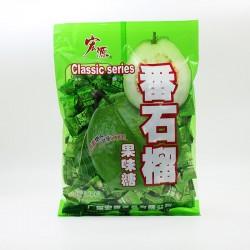 Caramelos de Guayaba 350g