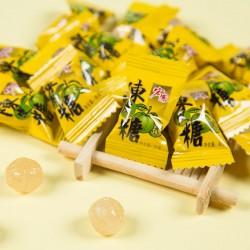 Caramelos de Mandarina 350g