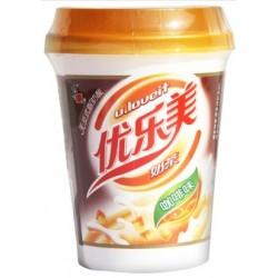 Té con Leche sabor Cafe 80g