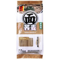 FIDEO SOBA 500G WHEAT VILLAGE